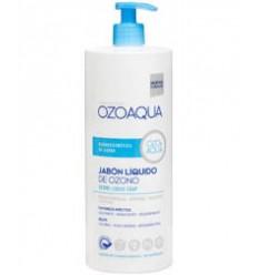 OZOAQUA JABON LIQUIDO 1000 ML
