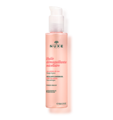 NUXE HUILE DEMAQUILLANT MICELLAIRE 150 ML