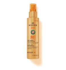 NUXE SUN SPRAY FUNDENTE SPF 50 150 ML