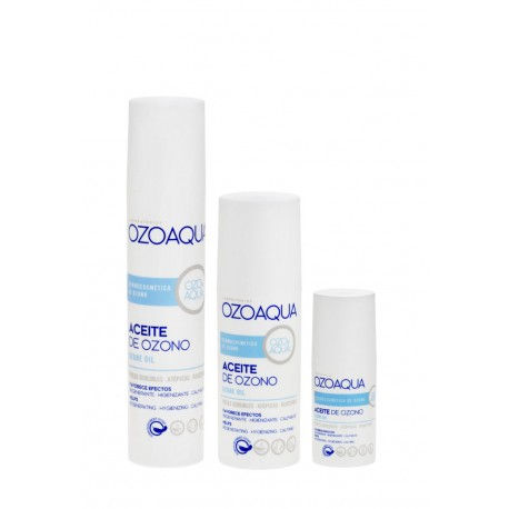 OZOAQUA ACEITE DE OZONO 15 ML
