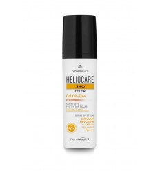 HELIOCARE 360º SPF 50 COLOR GEL BEIGE OIL-FREE